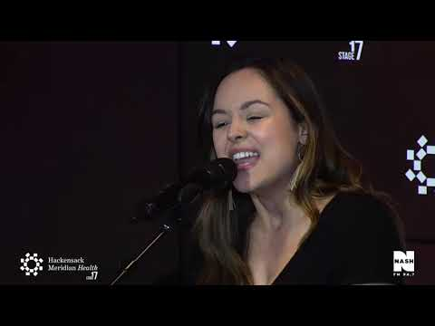 Up Close and Country with Haley Orrantia LIVE from HMH Stage 17!