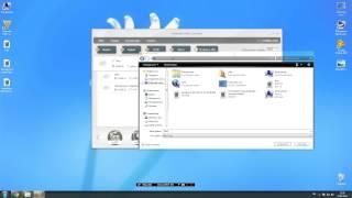 Как склеить видео с помощью программы freemake Video Converter(Ссылка на сайт http://www.freemake.com/ Подписавайтесь на канал Ставьте лайки., 2013-04-23T16:27:02.000Z)