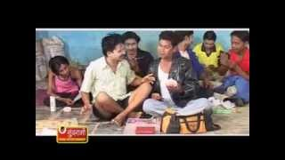 Yamraj La Bhoot Dharlis - Full Comedy Drama - Duje Nishad - Ramu Yadav