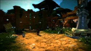 Project Spark   Xbox One Gameplay