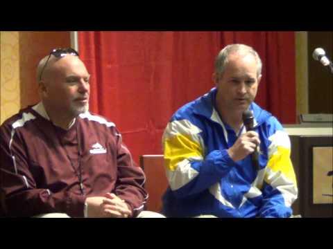 FCA Breakfast WI Football Coaches Association Clinic