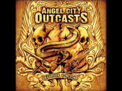 Angel City Outcasts - Cutthroat