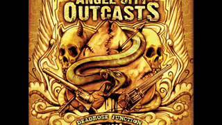 Angel City Outcasts - Cutthroat