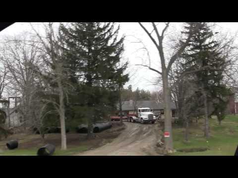 Frackmageddon - State Road - Ridgeline Drive Oil/Gas Well - North Royalton - Part 3