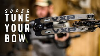 Mathews VXR Review & SUPERTUNE