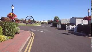 Skegness Sands Entrance