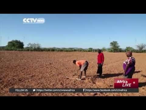 Africa facing food security problems due to El Nino