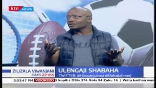 Vincent Mutai ndiye mchezaji bora wa Mwezi wa April 2019 | Zilizala Viwanjani