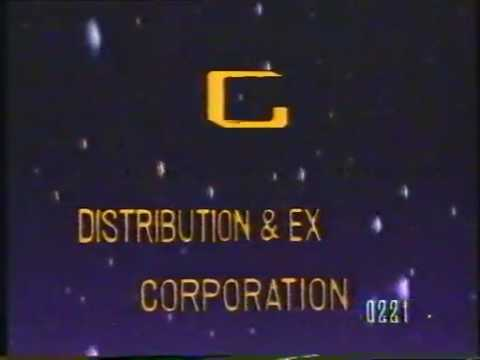 Chin Film Distribution & Exhibition Corporation (1980s)