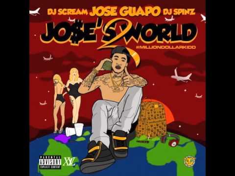 "Jose Guapo - ""Xpensive Fabrics"" (Joes's World 2)"