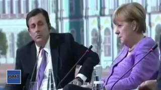 2015 Путин и анектод про СЕКС   Меркель в ШОКЕ! ХИТ 2015