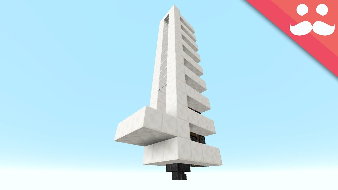 Tutorials/Elevators – Official Minecraft Wiki
