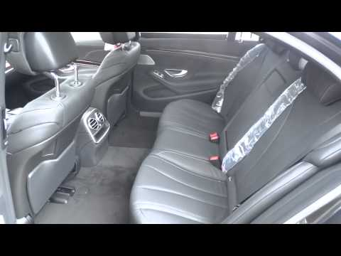 2015 mercedes benz s class hunterdon clinton flemington for Mercedes benz flemington nj