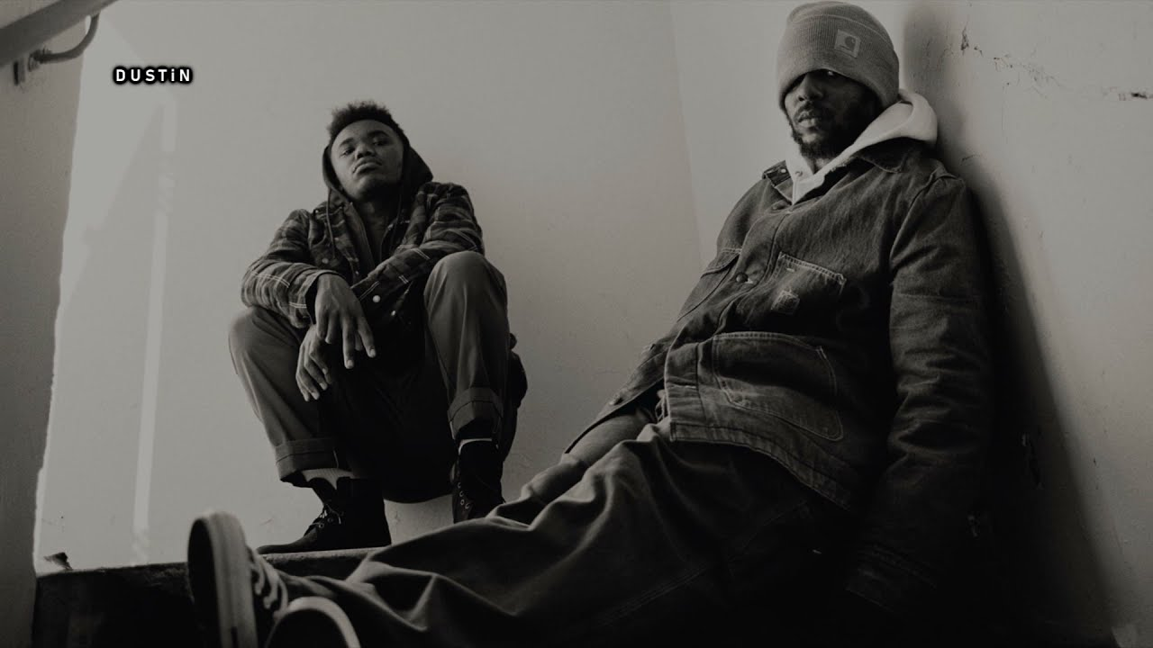 """Kendrick Lamar and """"Family Ties"""": Kendrick Returns With a Fiery ..."""
