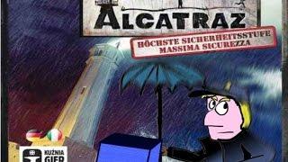 Monster in a Box - Alcatraz: Massima Sicurezza