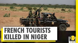 Gunmen kill French tourists in southwestern Niger | World news