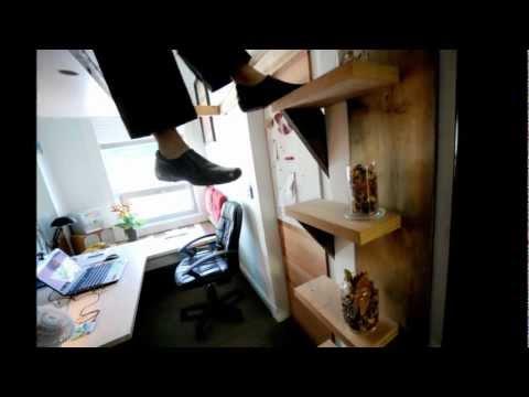 MATCHBOX 1 - LIVING IN A CLOSET