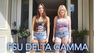 Trending Houses : Delta Gamma - Florida State University
