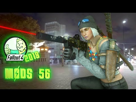 TOO REAL TO BE TRUE - Fallout 4 Mods & More Episode 56