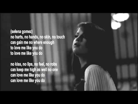 Lyric selena gomez - honeymoon ft. ariana grande