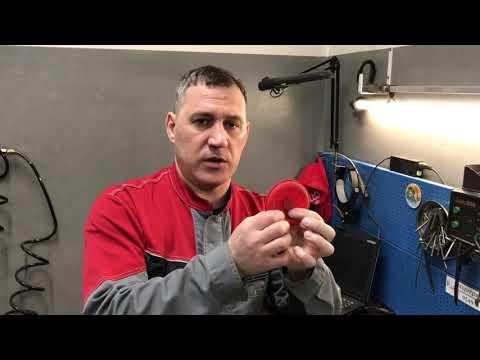 Ремонт маслоотделителя VAG двигателей 1.8L 2.0L своими руками