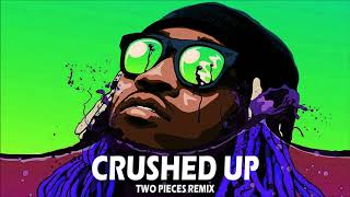 Future - Crushed Up (Two Pieces EDM Remix/Flip) Video