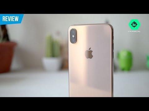 Apple iPhone Xs Max | Review en español