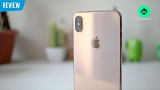 Apple iPhone Xs Max | Review en español
