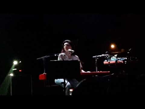 Elisa - Eppure sentire (un senso di te) (live @ VK, Brussels)