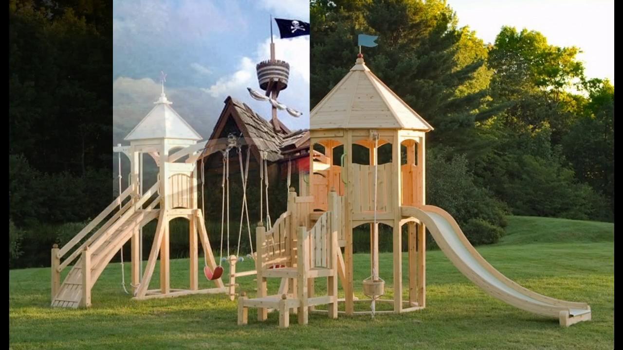 Ideas parque infantil casa youtube - Parque infantil casa ...