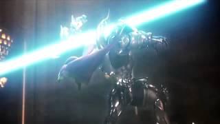 I Cavalieri Dello Zodiaco - La leggenda del grande tempio - Trailer Italiano Ufficiale