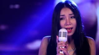 Bai Tango cuoi cung 2015-CS Quynh Lan va Guitar Hoang Minh band