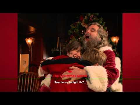 The Christmas Secret - Tonight (8/7c)