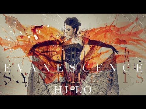 EVANESCENCE - 'Hi-Lo' ft. Lindsey Stirling (Official Audio - Synthesis)