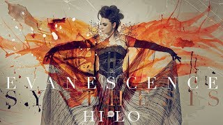 "EVANESCENCE - ""Hi-Lo"" (Official Audio - Synthesis)"