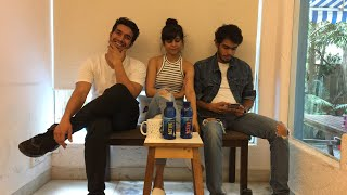 Episode 3 Live Chat With Harman Singha, Varun Patel and Neha Chugh   The Real High
