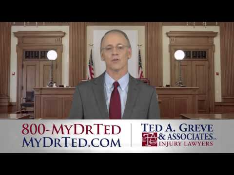 Georgia Workers Compensation Lawyer Dr. Ted Greve (404) 929-9000