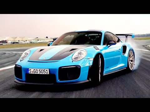 The Porsche 911 GT2 RS | Top Gear: Series 26