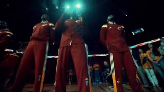 LeBron James Mix-STARGAZING