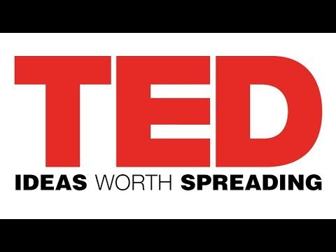 What it's like to go to a TED conference...