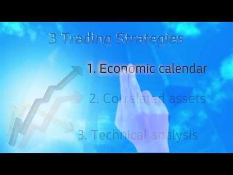 Top 3 binary options strategies by expert anyoption™ analysts