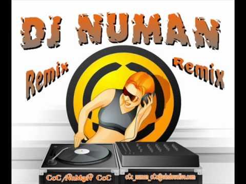 Dj - Numan Serdar Ortaç - Heyecan Remix