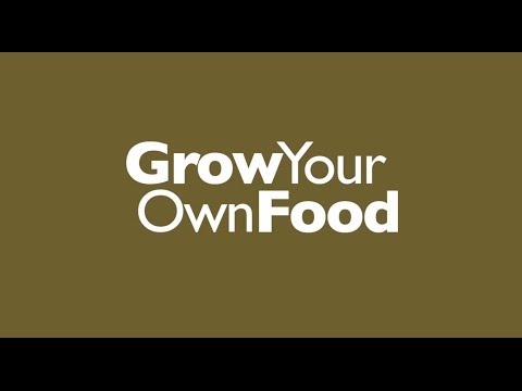 Grow Your Own Food: EP3 April   thehortchannel.com