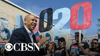 Cory Booker's campaign manager talks upcoming debate