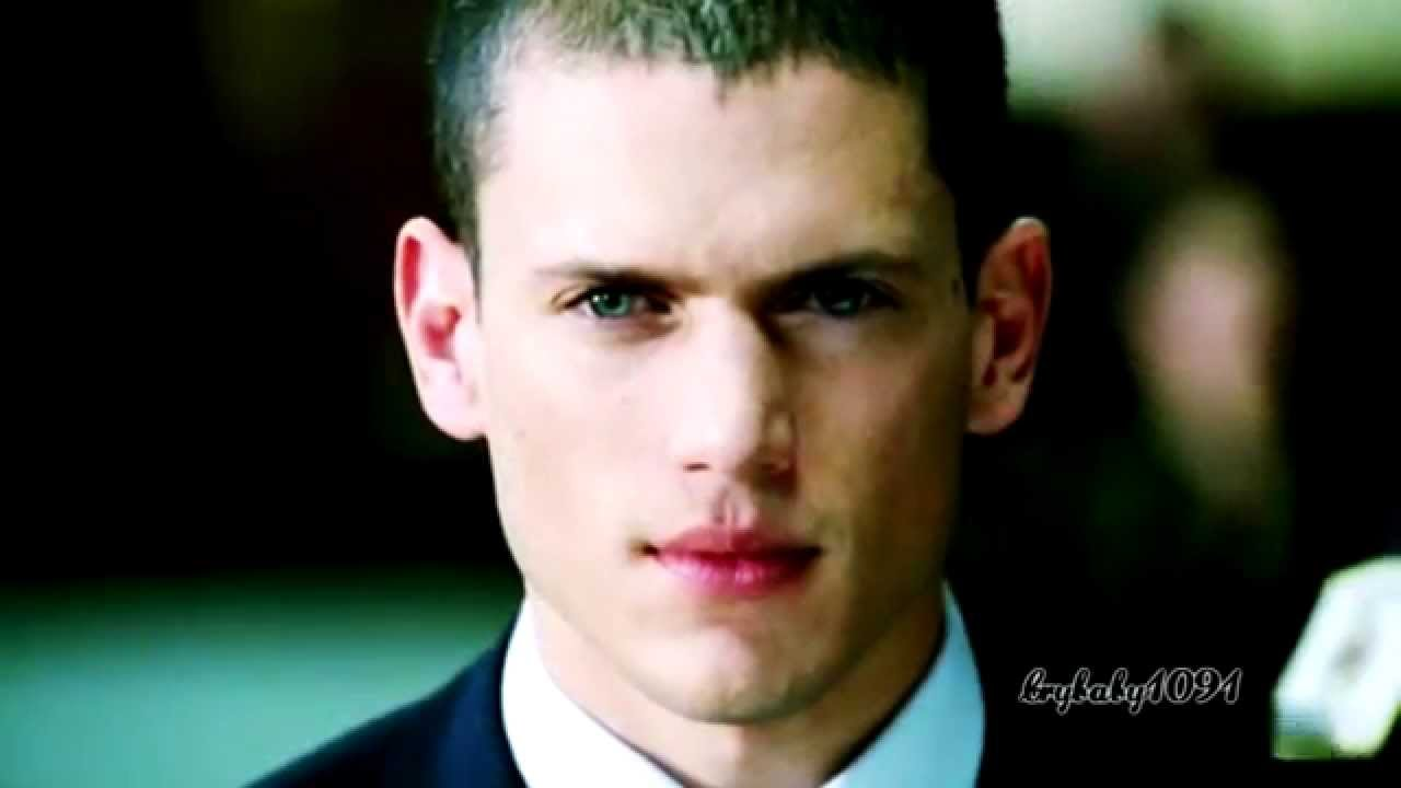 Prison Break // Im getting you out of here - Season One