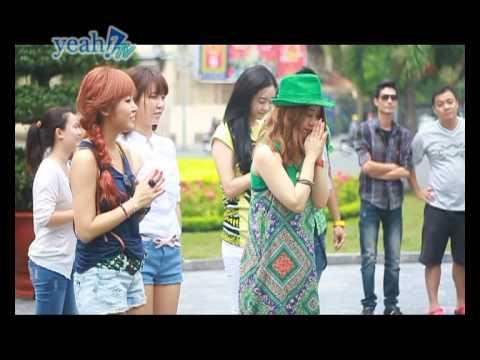 Trailer JQT band in Viet Nam