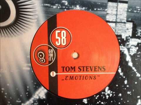 Tom Stevens - Emotions