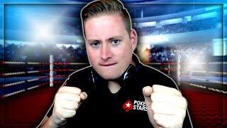 SCOOP $1,050 PROGRESSIVE KO $100,000 FOR 1ST PLACE!! | PokerStaples Stream Highlights