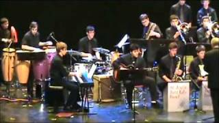 Soul Sacrifice - SJCI Jazz Lab Band