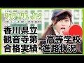 香川県立観音寺第一高等学校 合格実績・進路状況 の動画、YouTube動画。